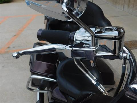 2007 Harley-Davidson FLHTCU Ultra Classic® Electra Glide® Peace Officer Special Edition in Colorado Springs, Colorado - Photo 17