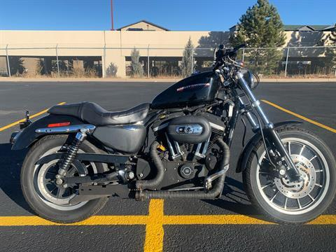 2006 Harley-Davidson Sportster® 883 Roadster in Colorado Springs, Colorado - Photo 1