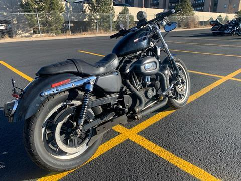 2006 Harley-Davidson Sportster® 883 Roadster in Colorado Springs, Colorado - Photo 8