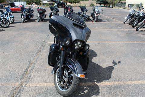 2014 Harley-Davidson Ultra Limited in Colorado Springs, Colorado - Photo 3