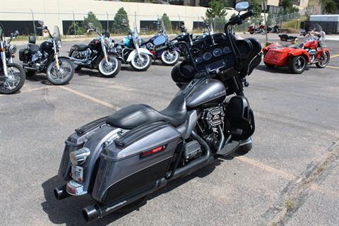 2014 Harley-Davidson Ultra Limited in Colorado Springs, Colorado - Photo 8