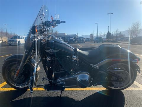 2020 Harley-Davidson Fat Boy® 114 in Colorado Springs, Colorado - Photo 4