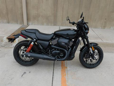 2018 Harley-Davidson Street Rod® in Colorado Springs, Colorado