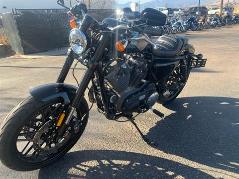 2016 Harley-Davidson Roadster™ in Colorado Springs, Colorado - Photo 4