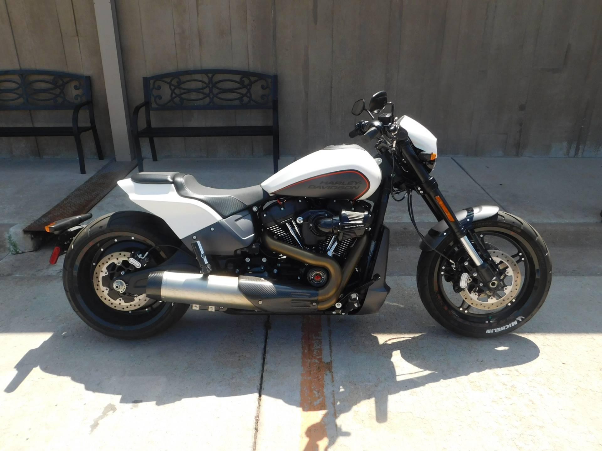 Harley Davidson Colorado >> 2019 Harley Davidson Fxdr 114 In Colorado Springs Colorado