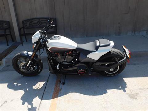2019 Harley-Davidson FXDR™ 114 in Colorado Springs, Colorado - Photo 2