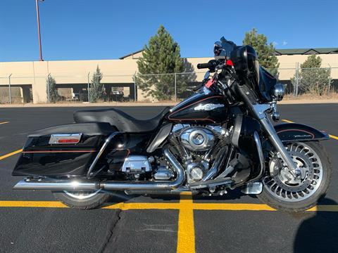 2009 Harley-Davidson Ultra Classic® Electra Glide® in Colorado Springs, Colorado - Photo 1