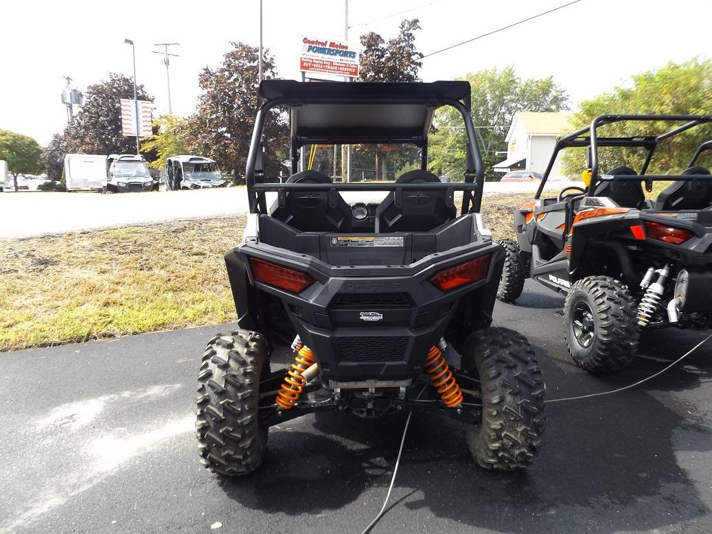2019 Polaris RZR S 900 EPS in Lewiston, Maine - Photo 3