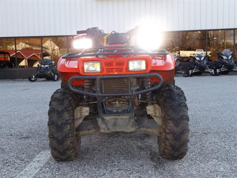 2008 Kawasaki Prairie® 360 4x4 in Lewiston, Maine