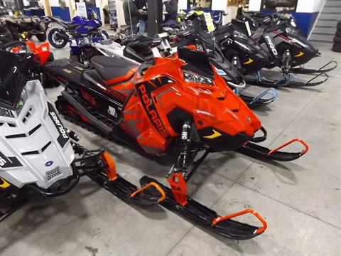 2020 Polaris 800 Switchback Assault 144 SC in Lewiston, Maine - Photo 1