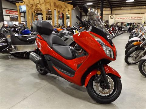 2014 Honda Forza™ in Lewiston, Maine