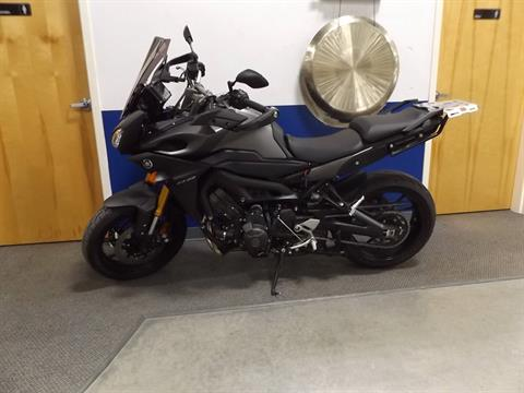 2015 Yamaha FJ-09 in Lewiston, Maine