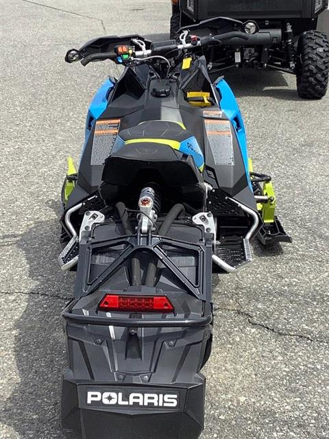 2019 Polaris 850 Switchback Pro-S SnowCheck Select in Lewiston, Maine - Photo 4