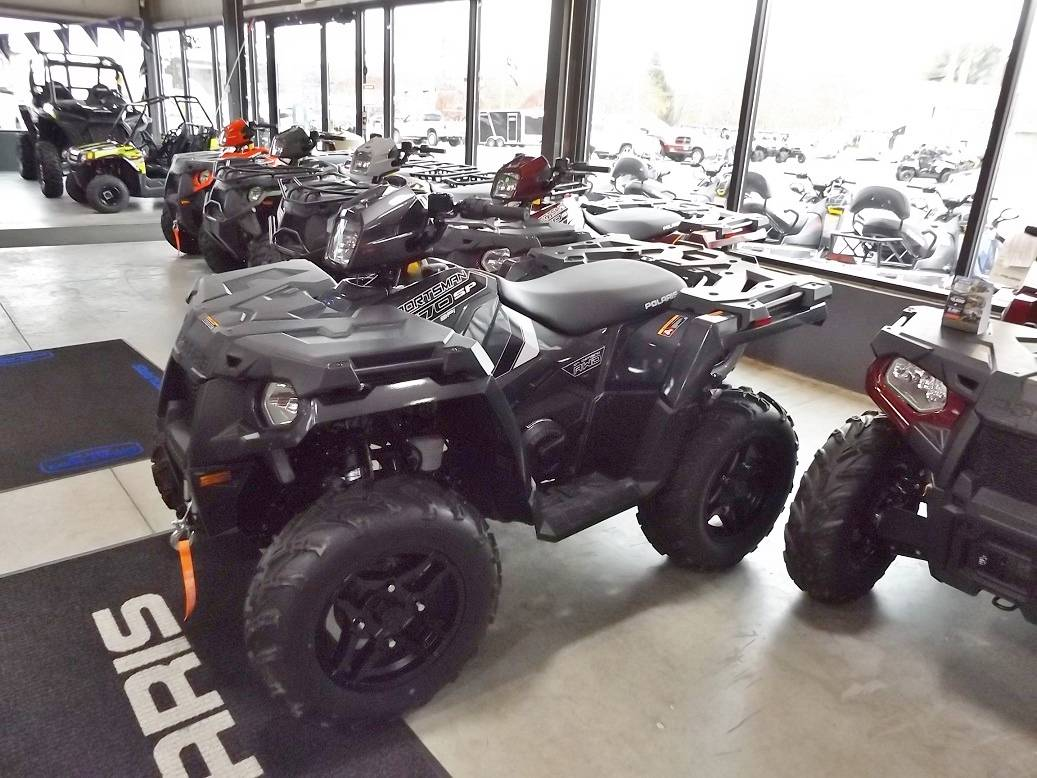 2019 Polaris Sportsman 570 SP in Lewiston, Maine - Photo 3