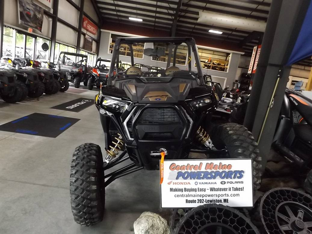 2019 Polaris RZR XP 1000 Trails & Rocks in Lewiston, Maine - Photo 1