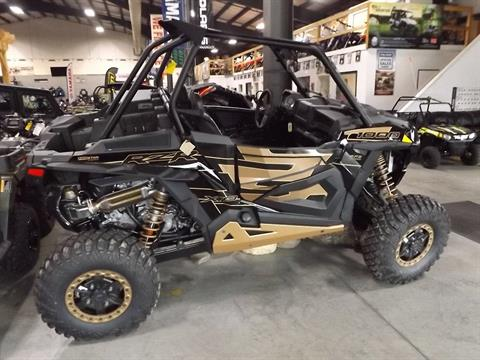 2019 Polaris RZR XP 1000 Trails & Rocks in Lewiston, Maine - Photo 3