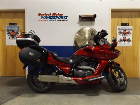 2009 Honda DN-01 in Lewiston, Maine