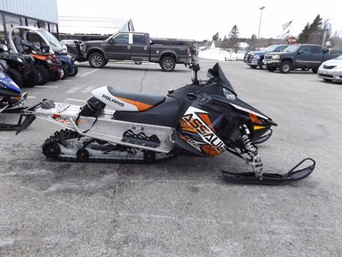 2013 Polaris 800 Switchback® Assault® 144 ES in Lewiston, Maine
