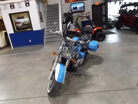 2009 Suzuki Boulevard C50T in Lewiston, Maine - Photo 2