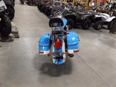 2009 Suzuki Boulevard C50T in Lewiston, Maine - Photo 4