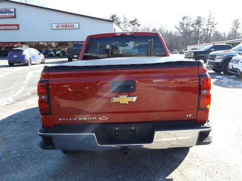 2014 Chevrolet Silverado in Lewiston, Maine - Photo 5