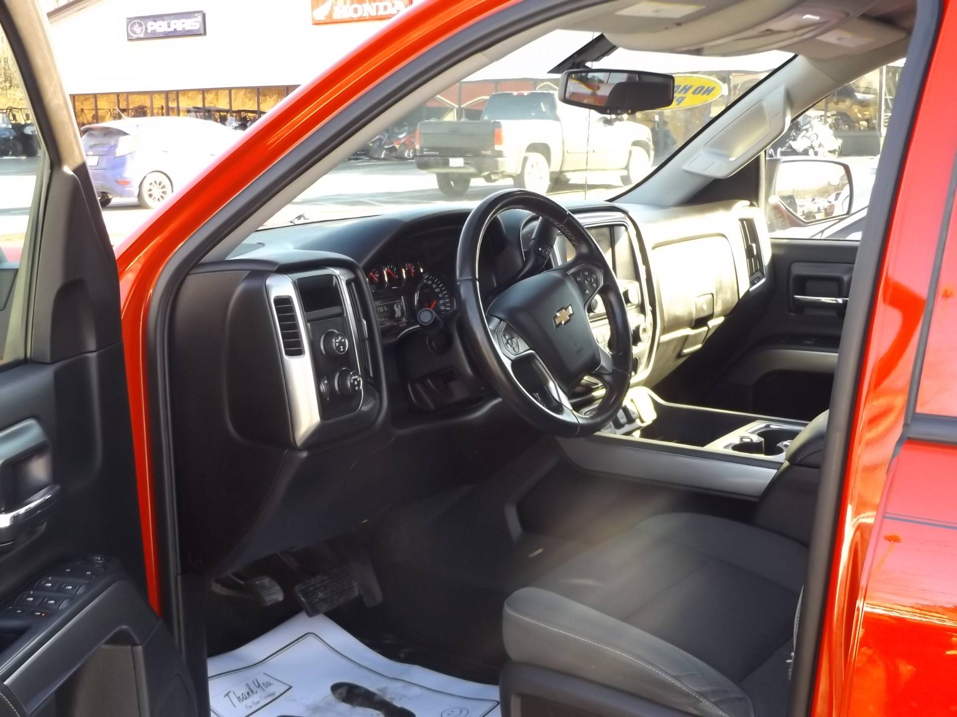 2014 Chevrolet Silverado in Lewiston, Maine - Photo 7