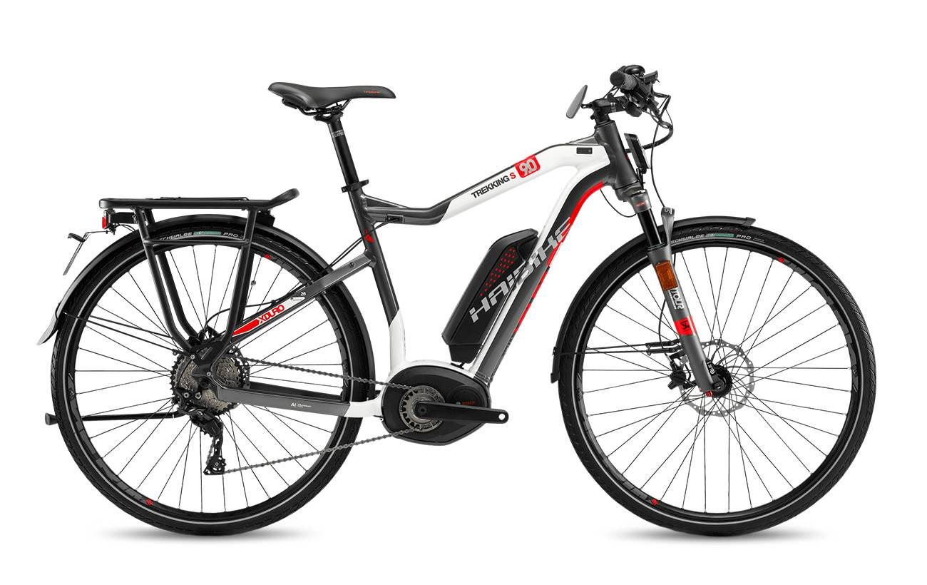2018 Haibike XDuro Trekking S 9.0 in Lewiston, Maine - Photo 1