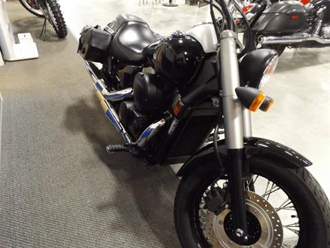 2010 Honda Shadow® Phantom in Lewiston, Maine