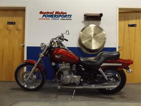 2009 Kawasaki Vulcan® 500 LTD in Lewiston, Maine