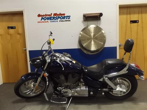 2007 Honda VTX™1300C in Lewiston, Maine - Photo 1