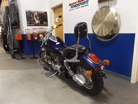 2007 Honda VTX™1300C in Lewiston, Maine - Photo 3
