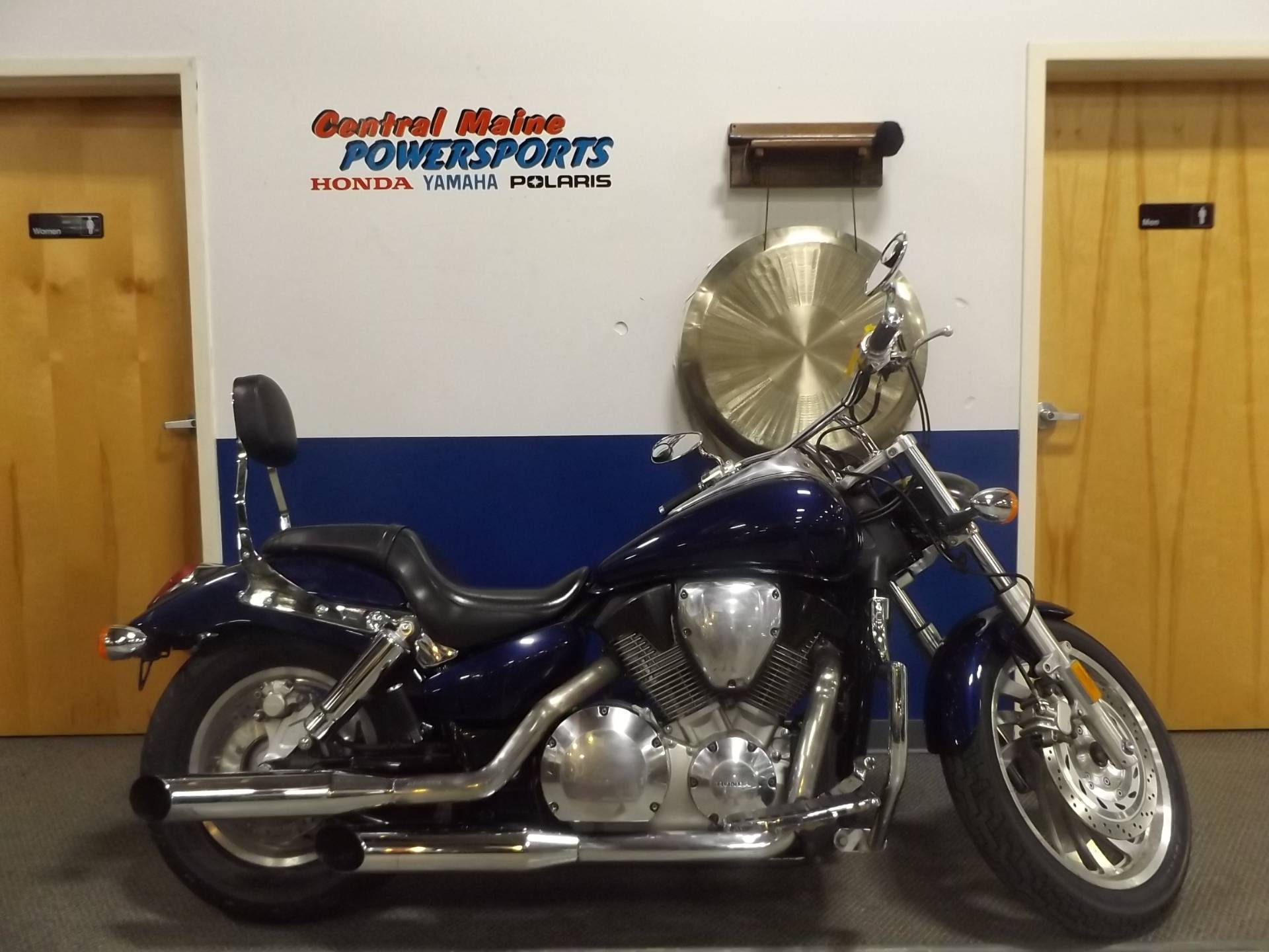 2007 Honda VTX™1300C in Lewiston, Maine - Photo 4