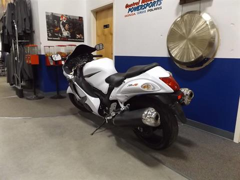 2013 Suzuki Hayabusa in Lewiston, Maine - Photo 3