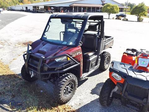 2017 Polaris Ranger XP 1000 EPS Ranch Edition in Lewiston, Maine - Photo 3