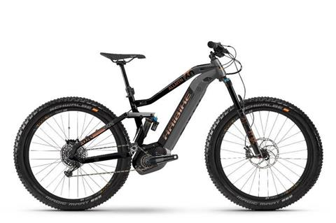 2019 Haibike Xduro Allmtn 6.0 in Lewiston, Maine