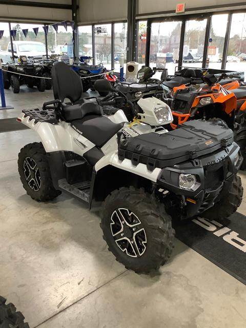 2020 Polaris Sportsman Touring XP 1000 in Lewiston, Maine - Photo 2