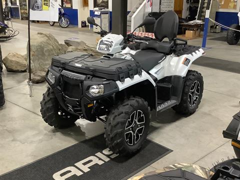 2020 Polaris Sportsman Touring XP 1000 in Lewiston, Maine - Photo 3