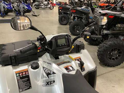 2020 Polaris Sportsman Touring XP 1000 in Lewiston, Maine - Photo 6