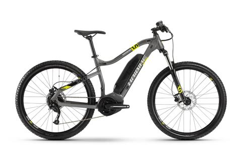 2020 Haibike Hardseven 1.0 in Lewiston, Maine