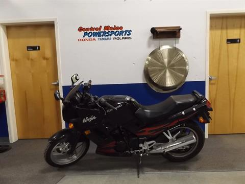 2007 Kawasaki Ninja® 250R in Lewiston, Maine - Photo 4