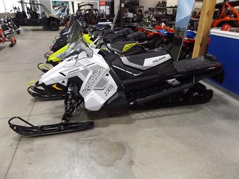2020 Polaris 800 Titan XC 155 SC in Lewiston, Maine - Photo 2