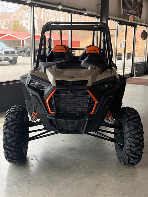 2021 Polaris RZR XP 4 Turbo in Lewiston, Maine - Photo 2