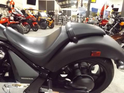 2017 Honda Fury in Lewiston, Maine