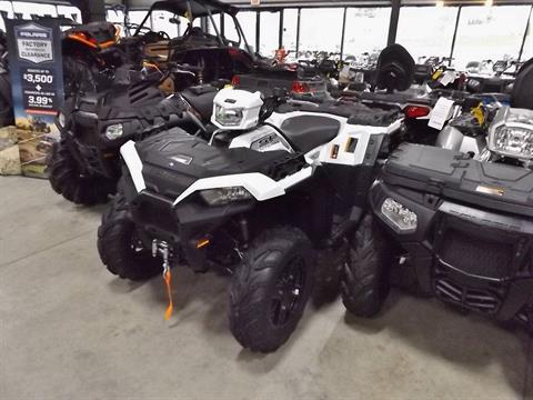 2019 Polaris Sportsman 850 SP in Lewiston, Maine - Photo 1