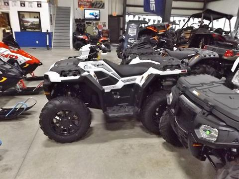 2019 Polaris Sportsman 850 SP in Lewiston, Maine - Photo 2
