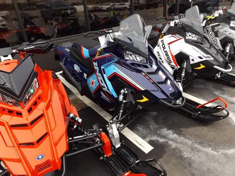 2020 Polaris 800 Indy XC 129 SC in Lewiston, Maine - Photo 1