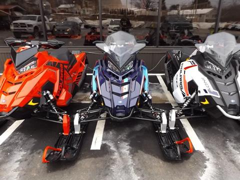 2020 Polaris 800 Indy XC 129 SC in Lewiston, Maine - Photo 2