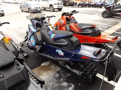 2020 Polaris 800 Indy XC 129 SC in Lewiston, Maine - Photo 3