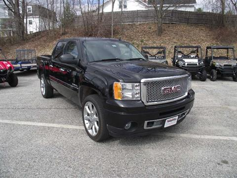 2012 GMC K1500 Seirra Denali in Lewiston, Maine