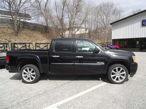 2012 GMC K1500 Seirra Denali in Lewiston, Maine - Photo 2